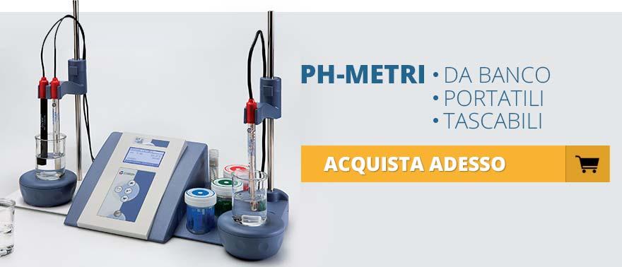 PH-metri Artiglass